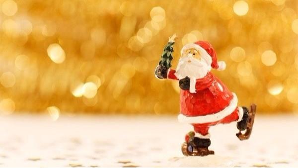 圣诞节收到什么礼物?世佳微尔为您送出大礼