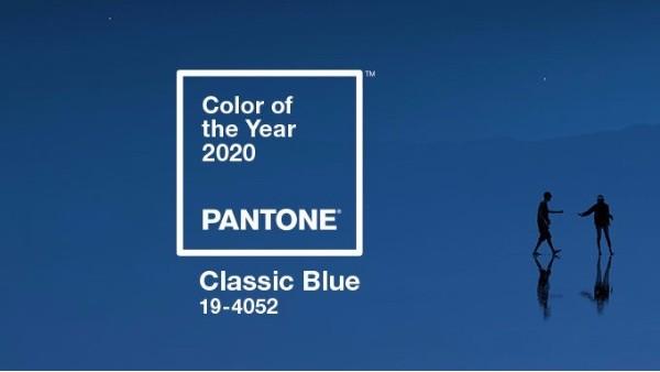 世佳微尔超细铁粉主题蓝撞色潘通经典蓝
