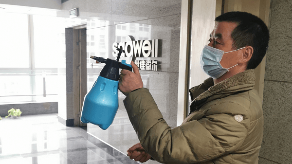新型冠状肺炎病毒疫情对铁粉价格的影响