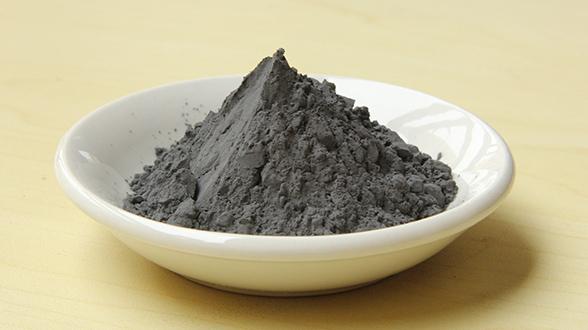 世佳微尔超细铁粉增加耐磨性和锋利度